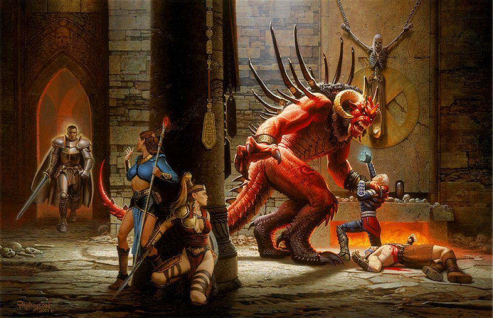 The Final Stand (Diablo II)