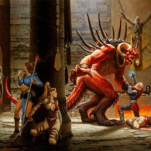 The Final Stand (Diablo II)