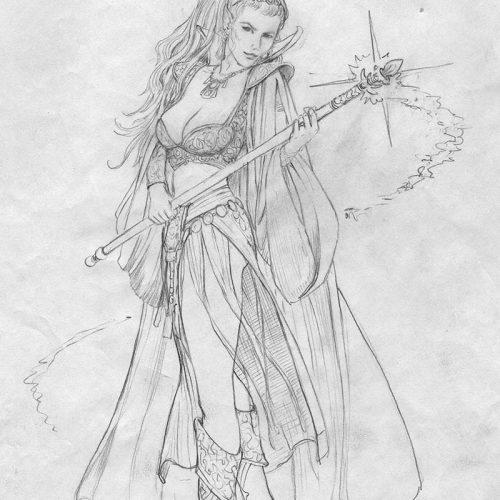 EQ Sketch